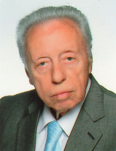 Slobodan Perović