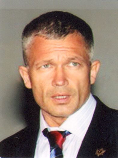 Igor Trunov Leonidovič