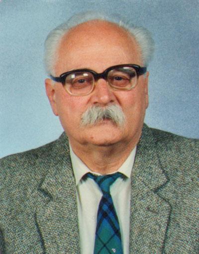 Бранко Шкундрић