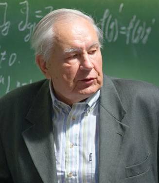 Игор Растиславович Шафаревич