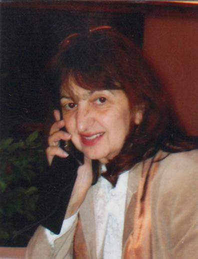 Slavica Jandrić