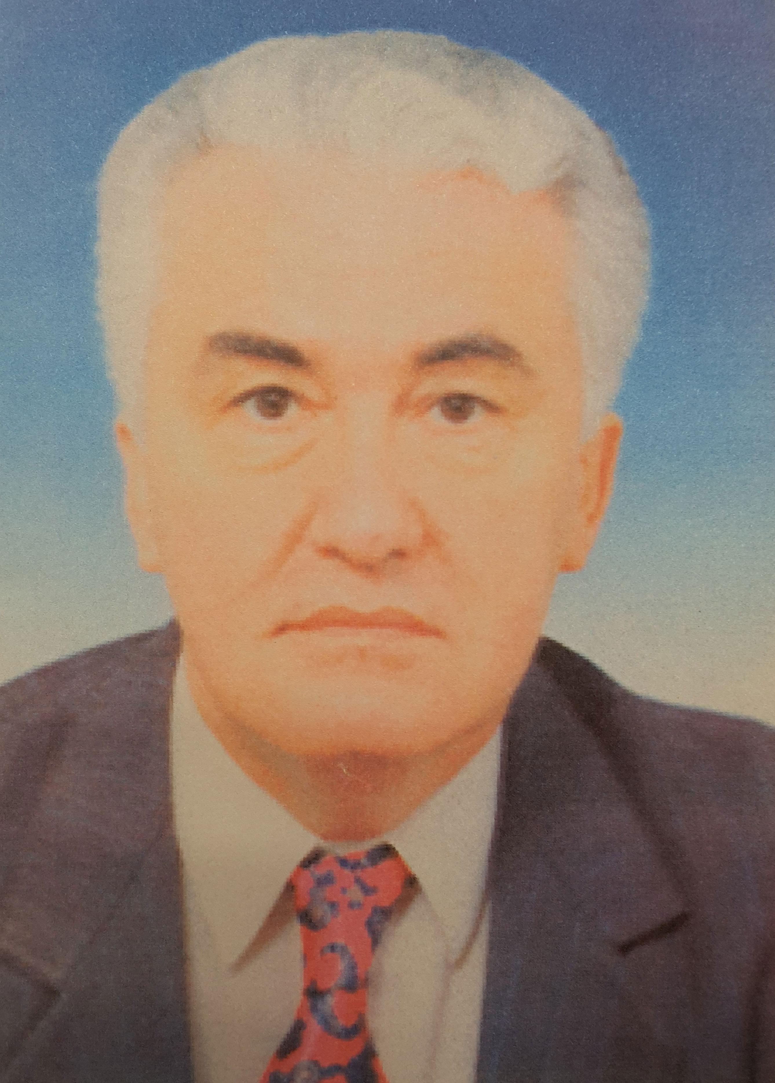 Бориша Старовић