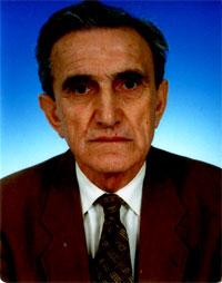 Веселин Перић