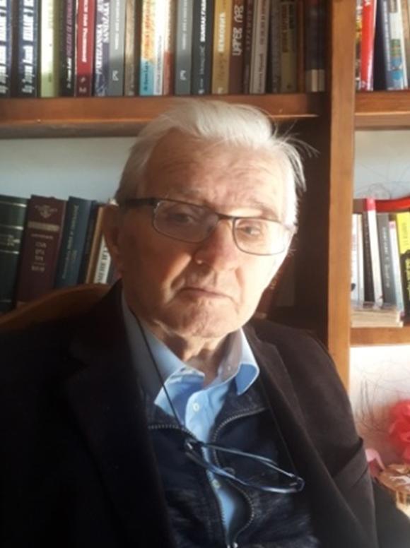 Зоран Лакић