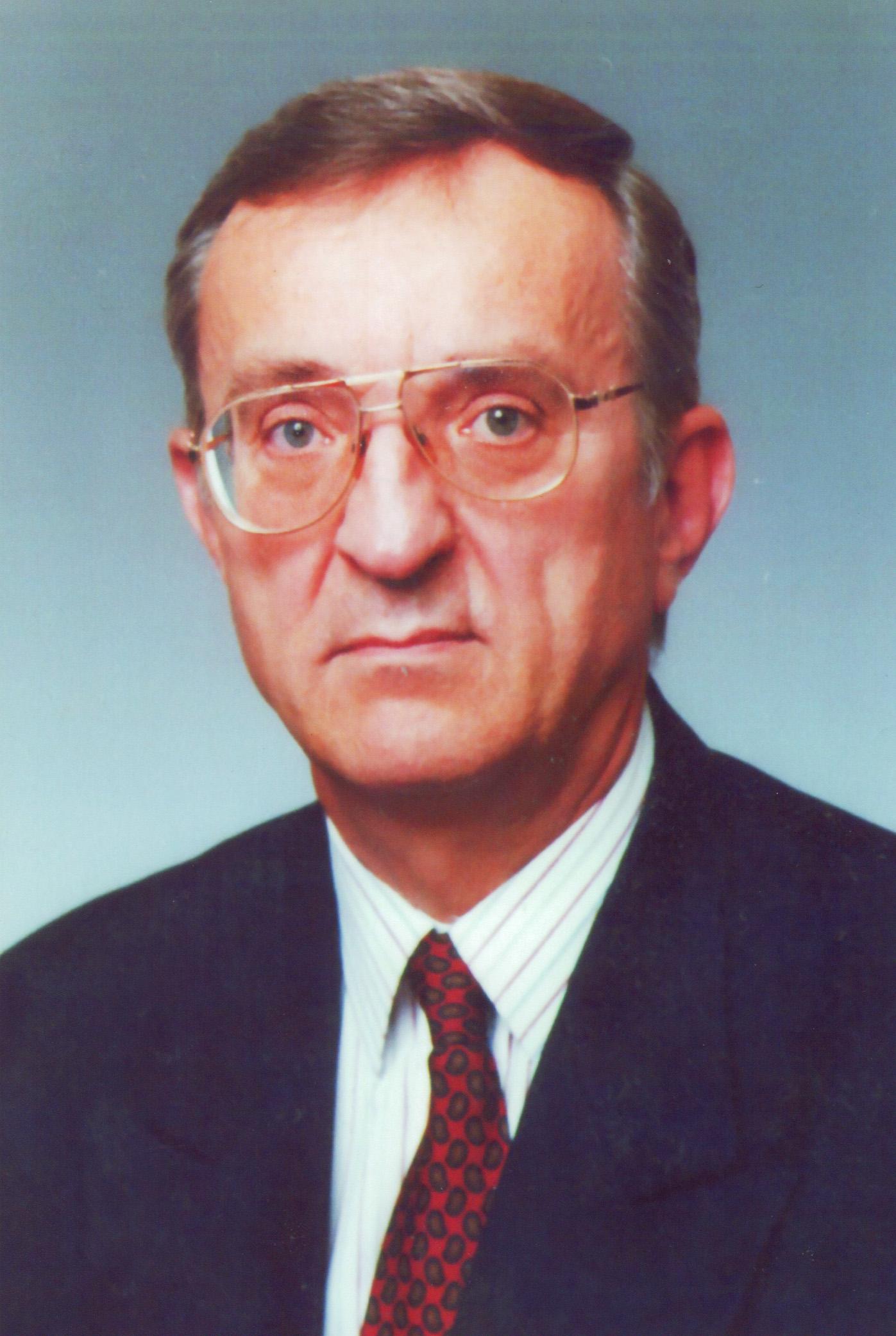 Miodrag Orlić