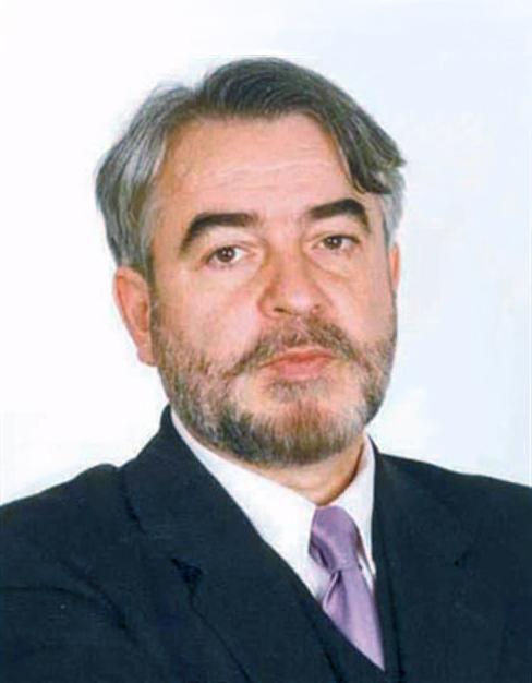 Dragan Simeunović